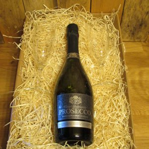 Wine & Prosecco Hampers
